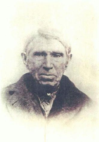 A photo of Jeremiah ?