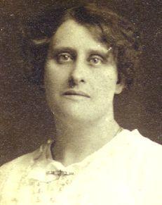 Alma Brunelle