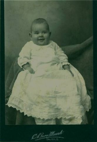 Unknown Baby 2