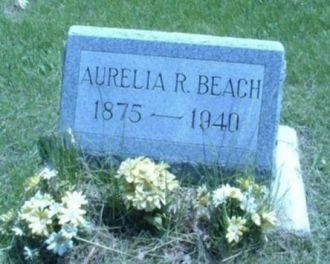 Aurelia R. Beach