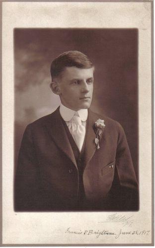 Francis P. Brightman