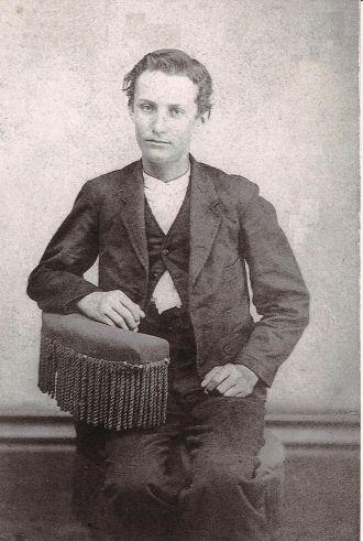 Alanson McCulley