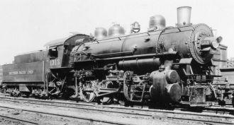 Roseville California Train 1937