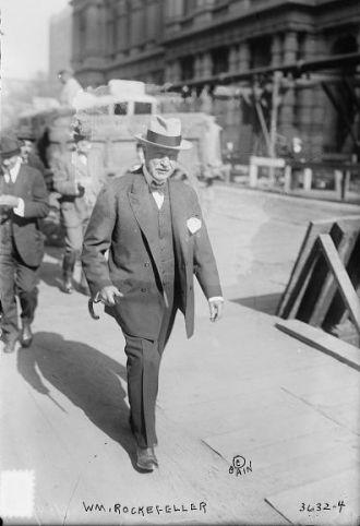 William Avery Rockefeller, Jr.