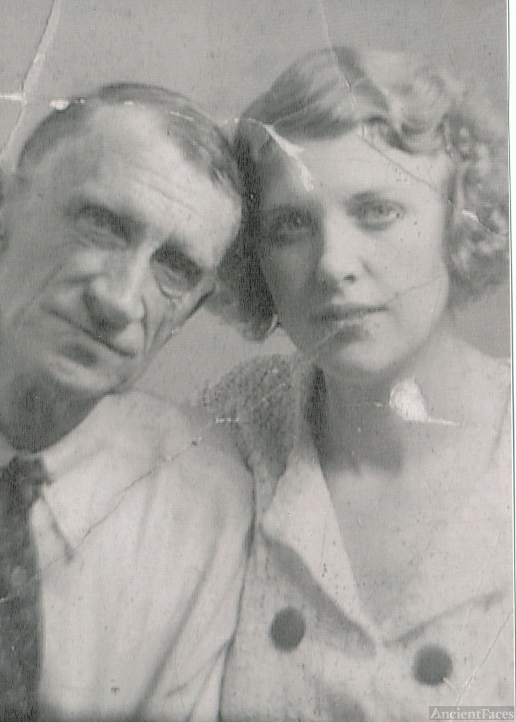 Fred & Thelma Barnes
