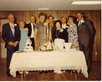 Hutson 50th Anniversary