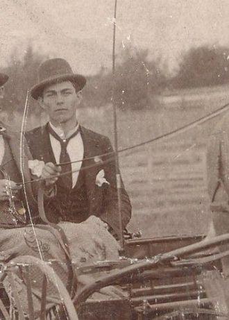 Albert Borer / Bohrer Sr., Ohio