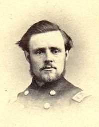 Col. Walter A. Van Rensselaer