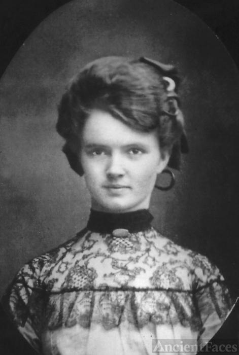 Cornelia Elizabeth Crump