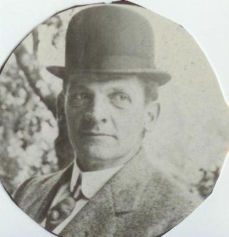 Samuel Brown Stanley