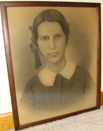 Phoebe Reed Whiteman, Indiana