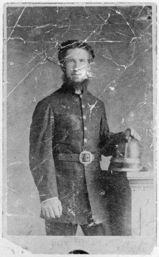 Matthew Lewis Cummings