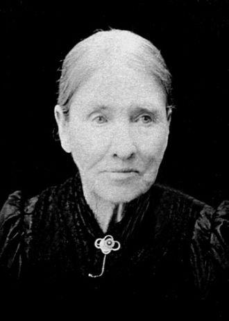 Elizabeth Ralston Keysor