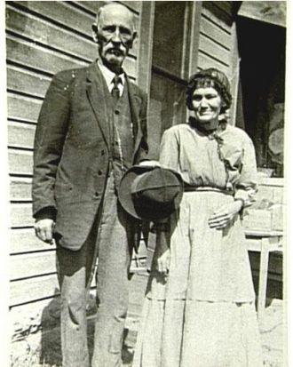 J. Henry Shafer & Mary Moore Shafer
