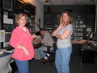 Mary & Pam Joyce