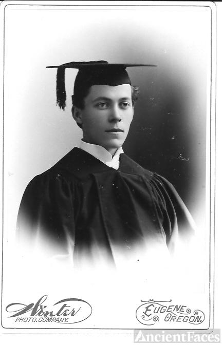 Unknown Graduate