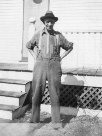 Hiram Willard Warren