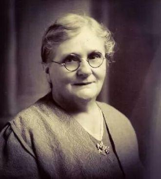 Mary Ethel Garnett