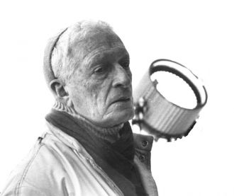 Laszlo Benedek