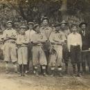 Baseball players of Dalton, KS