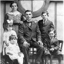 John Moga Family