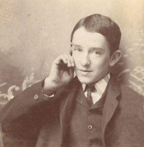 Willard Crocker Bradford
