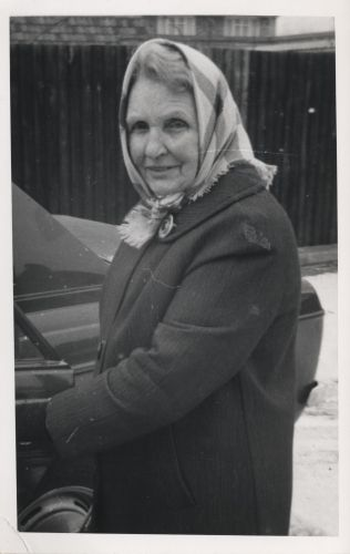 Elizabeth Ann Osborne