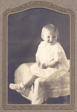 Joyce Ann Doss
