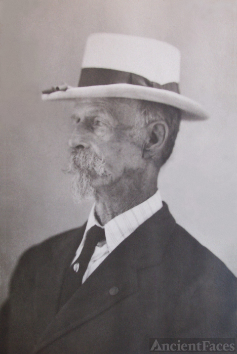 Orestus G. Bailey, 1920