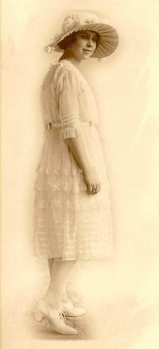 Marion Rose Shaughnessy