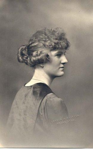 Ruby Elizabeth Phillips Bullock