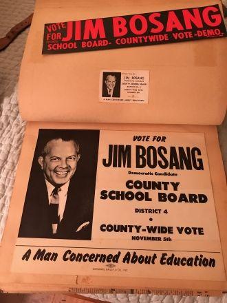 James G Jr Bosang