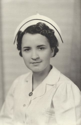 Unknown Nurse