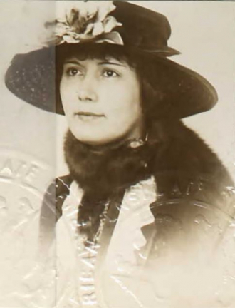 Elizabeth Sutphen