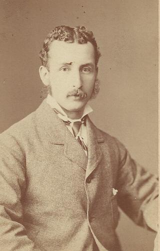 James Vansit Neill
