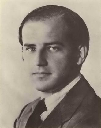 Joseph Robinette Biden Jr.