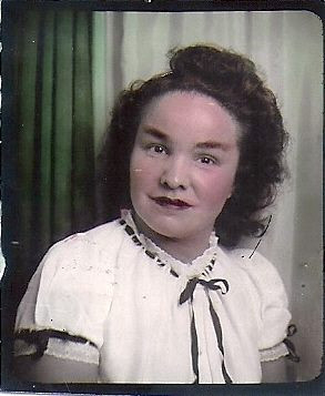 Elsie Iona Frederick