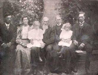 The Warman & DeRemer Families
