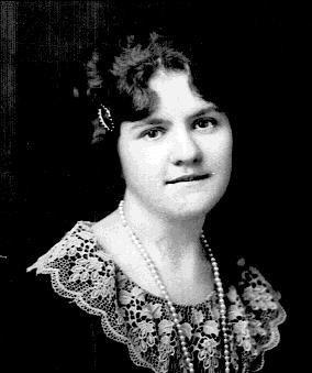 Gertrude Almeda Hobart
