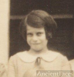 Isabel Fogarty, Reed School
