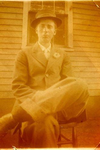 Ernest B Fannin