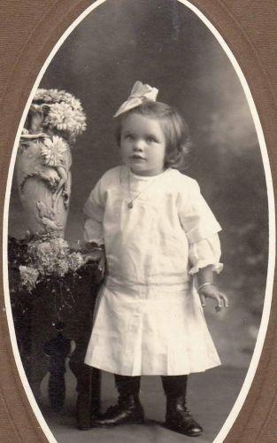 A photo of Bernice List