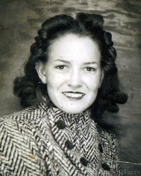 Mary Ellen Lamb