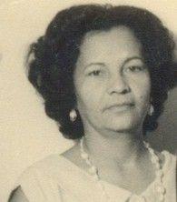 Josefa Gabriela Romero Medina