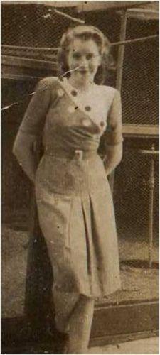 Lois Loiusa Jenkins