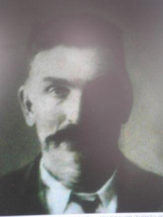 George Francis Beasley