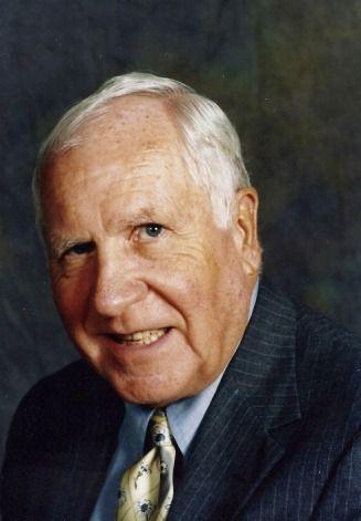 A photo of Robert Alan Dornburg