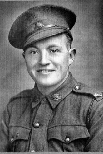 A photo of Arthur Richard Attenborough