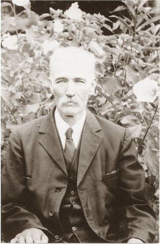 Simeon Sherrill Hooper, 1930's