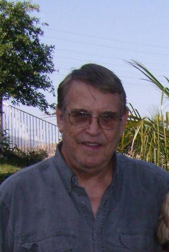 Robert Bruce Atkinson